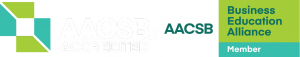 AACSB logo