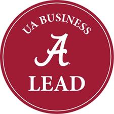 UA business lead logo