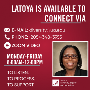 Latoya Scott